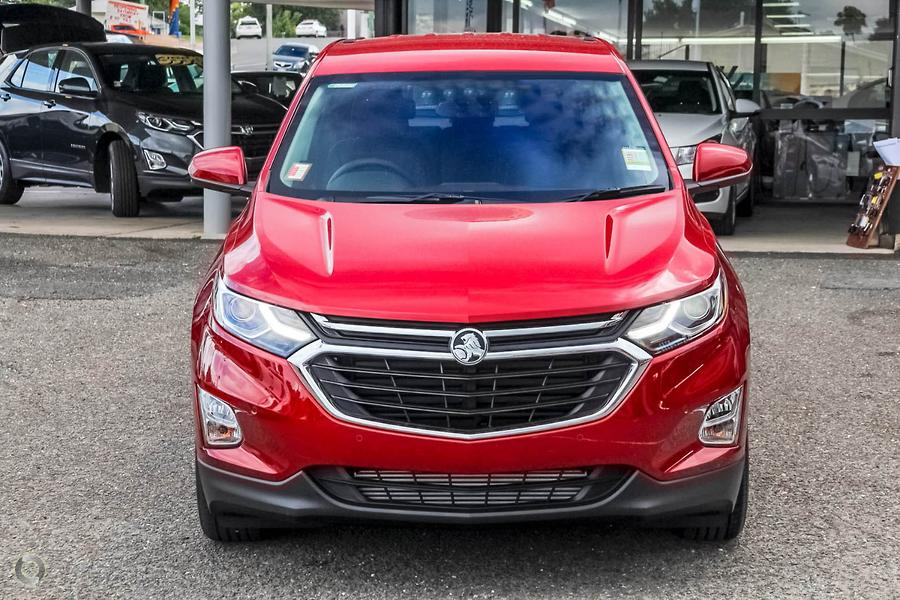 2017 Holden Equinox Lt Eq Wakeling Automotive