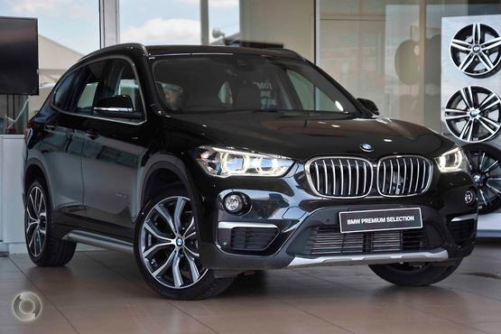 2017 BMW X 1 sDrive20i