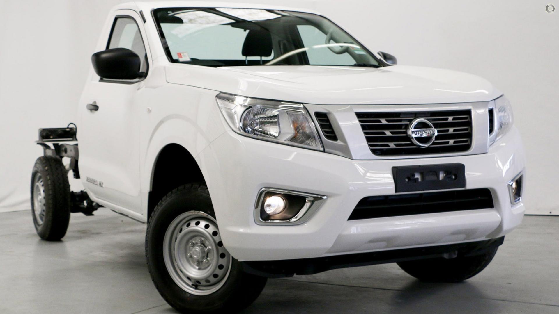 2018 Nissan Navara Dx