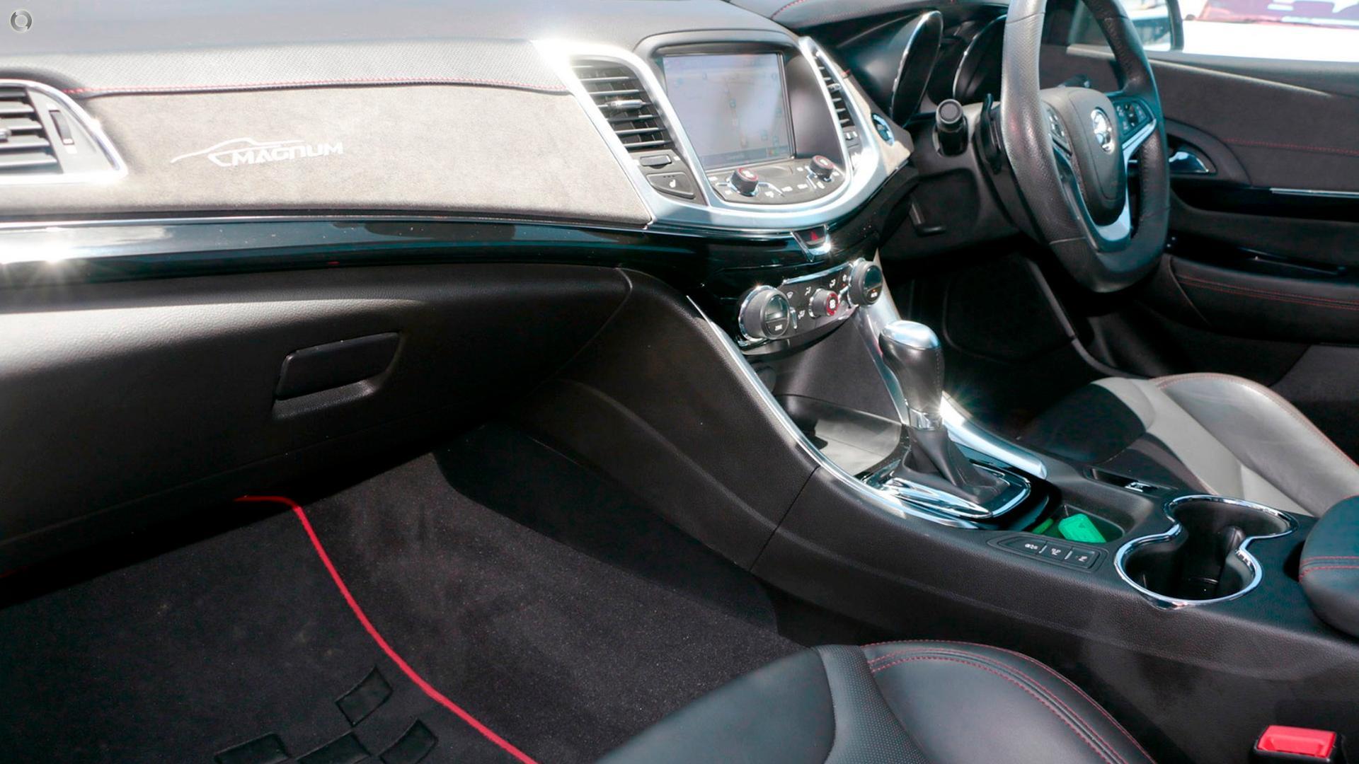 2017 Holden Ute Magnum VF Series II