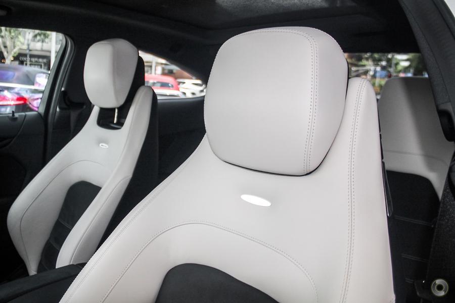 2014 Mercedes-Benz C 63 Coupe