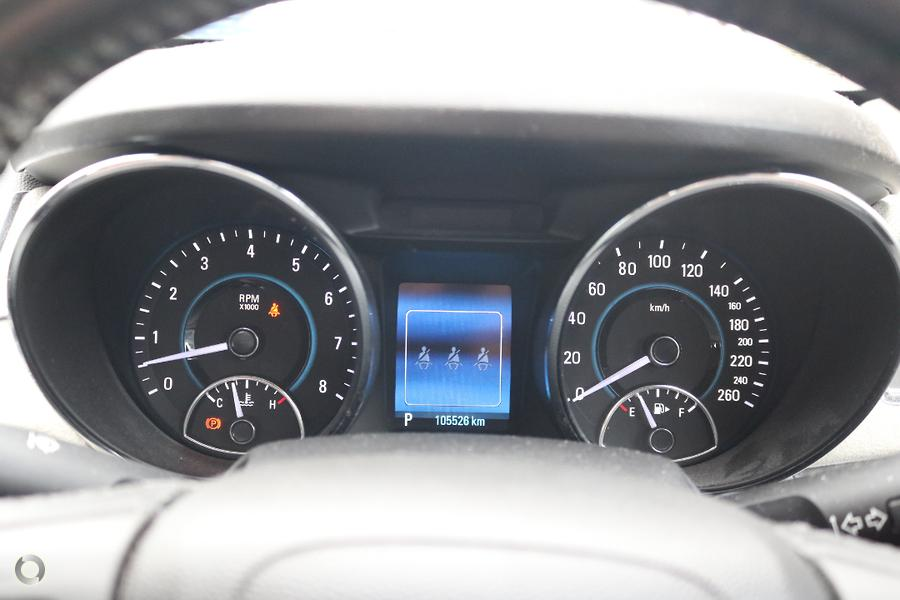2013 Holden Calais  VF