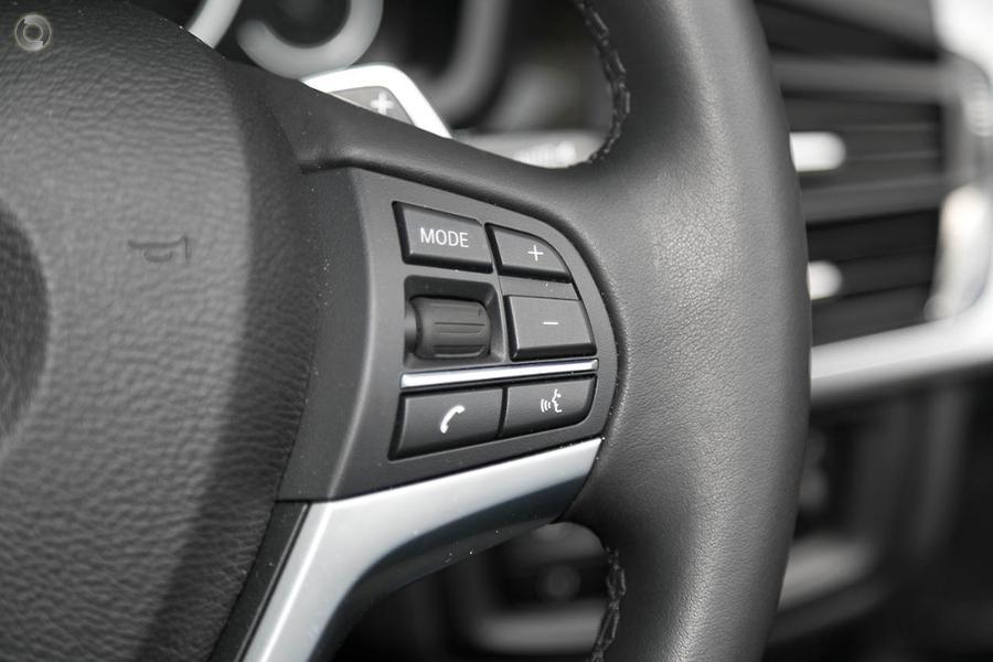 2017 BMW X6 xDrive30d