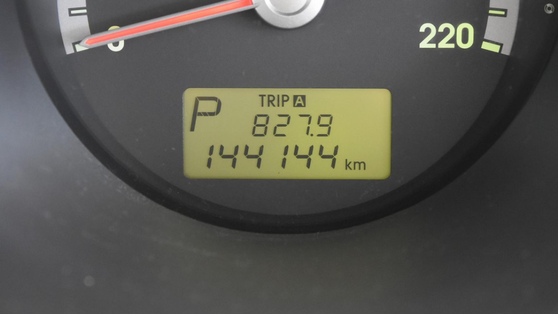 2009 Kia Sportage LX KM2