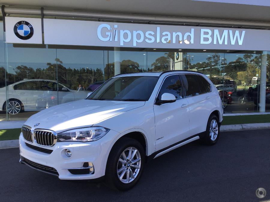 2014 BMW X5 sDrive25d