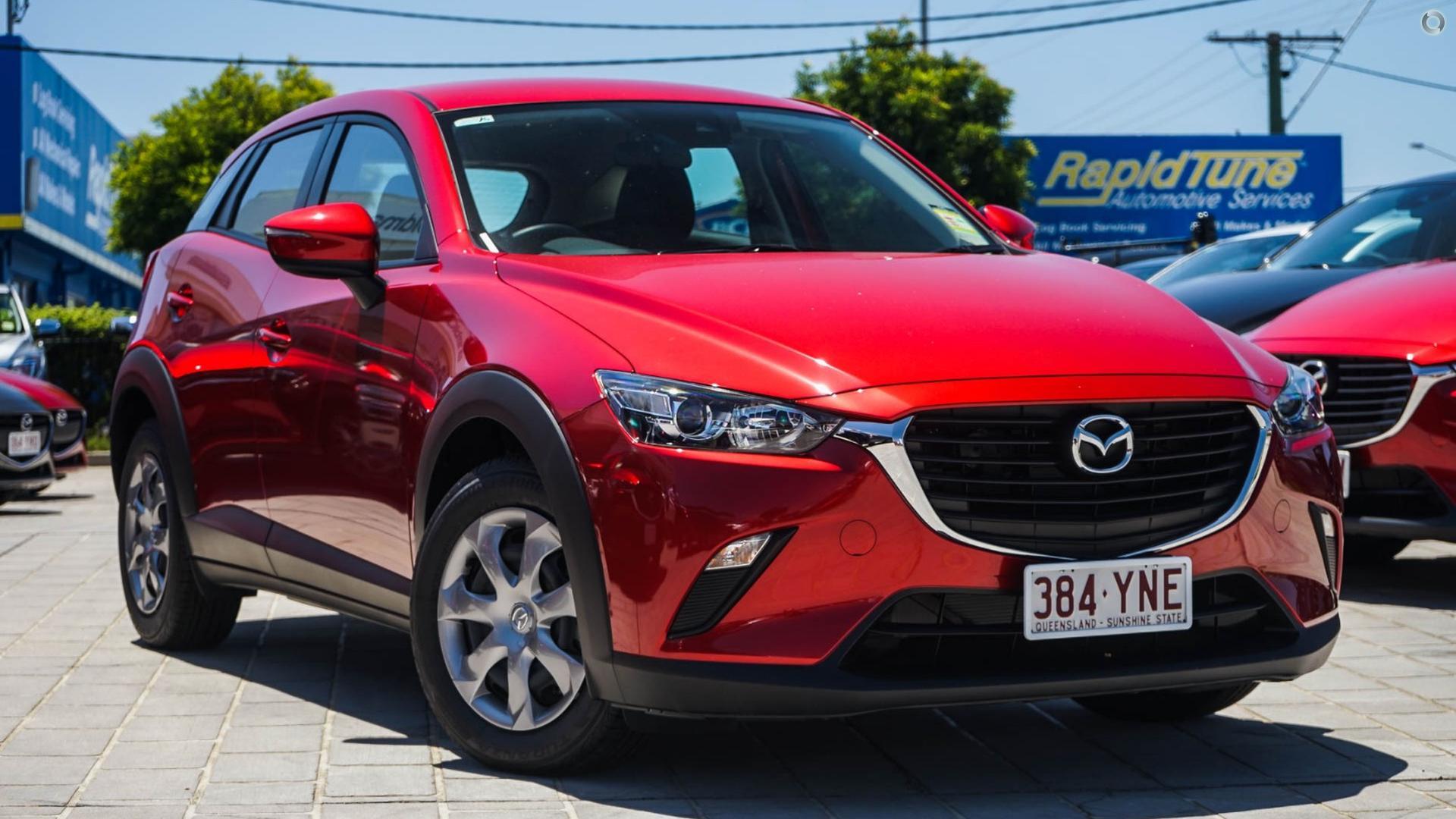 2017 Mazda Cx-3 Neo