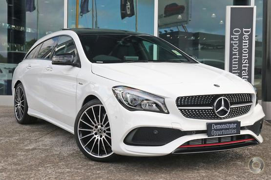 2018 Mercedes-Benz <br>CLA 250