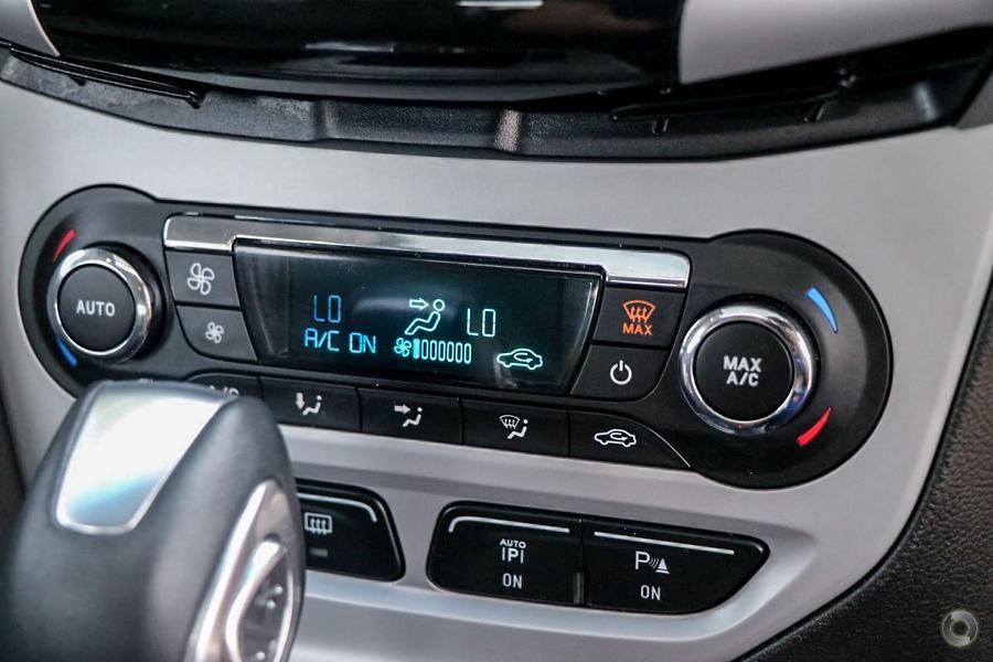 2014 Ford Focus Titanium LW MKII