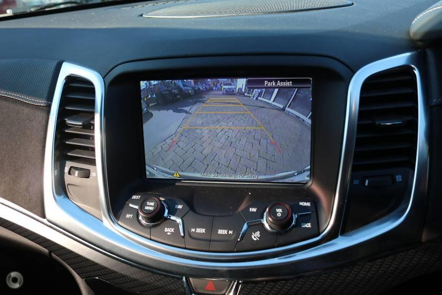 2015 Holden Ute SS V Redline VF Series II