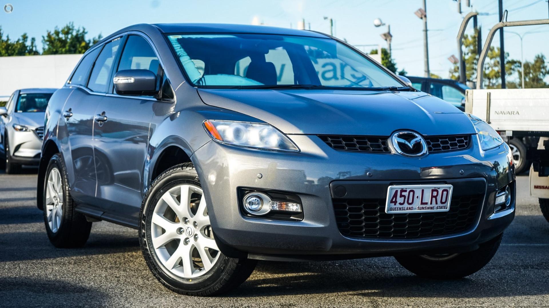 2009 Mazda Cx-7 Classic Sports