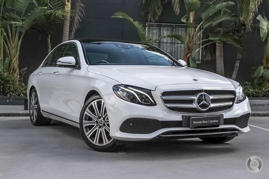 2017 Mercedes-Benz <br>E 200