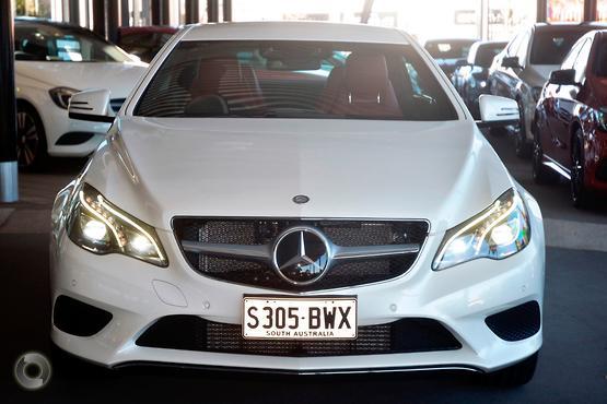 2013 Mercedes-Benz E 250