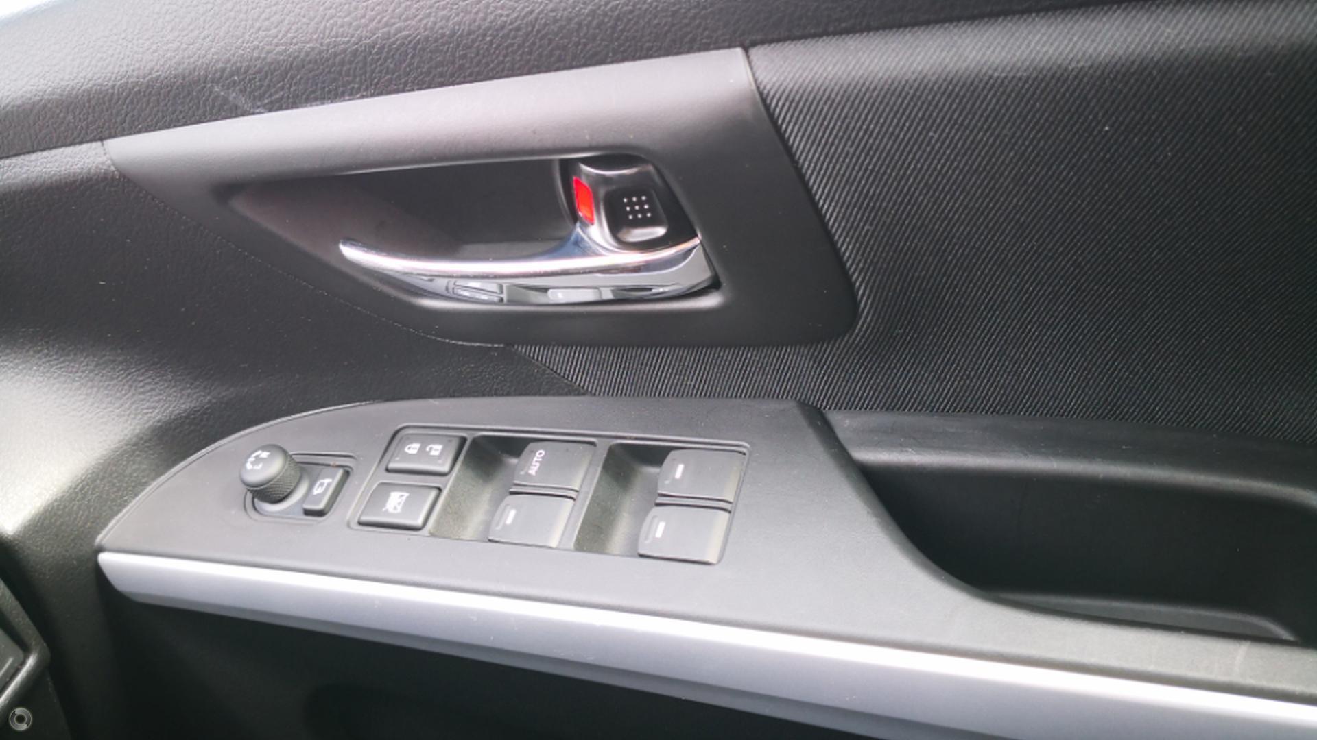 2017 Suzuki S-cross Turbo JY