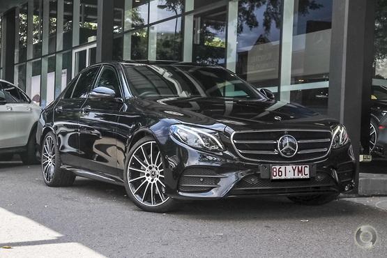 2018 Mercedes-Benz <br>E 200