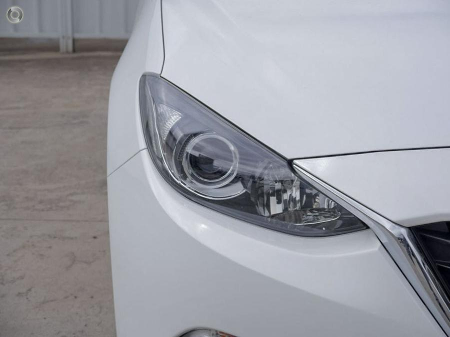 2015 Mazda 3 SP25 BM Series
