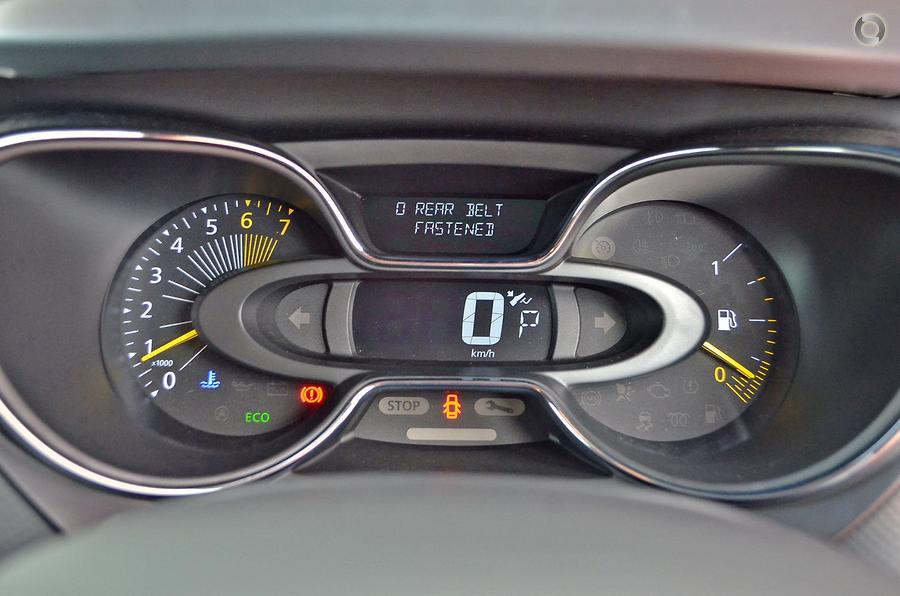 2015 Renault Captur Dynamique J87