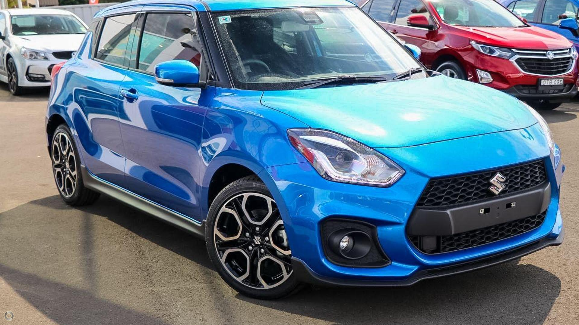 2017 Suzuki Swift AZ