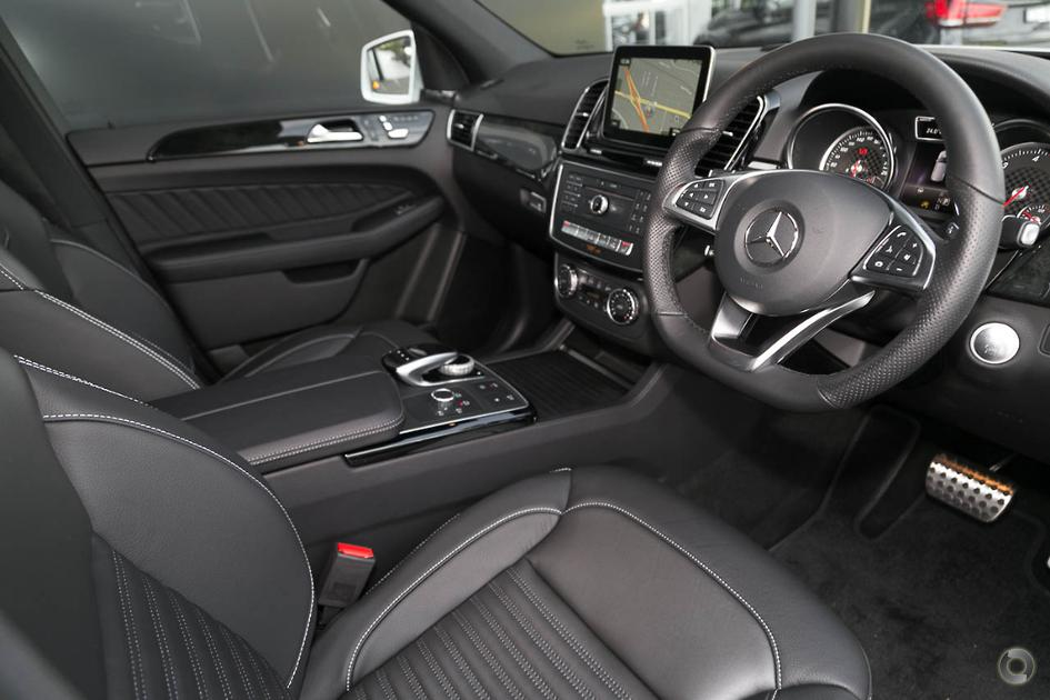 2018 Mercedes-Benz GLE 350 Wagon