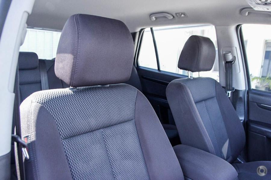2011 Hyundai Santa Fe SLX CM