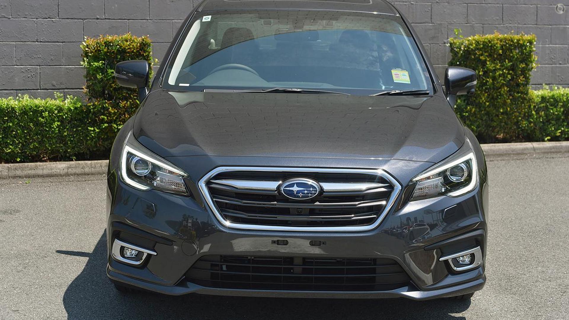 2018 Subaru Liberty 6GEN