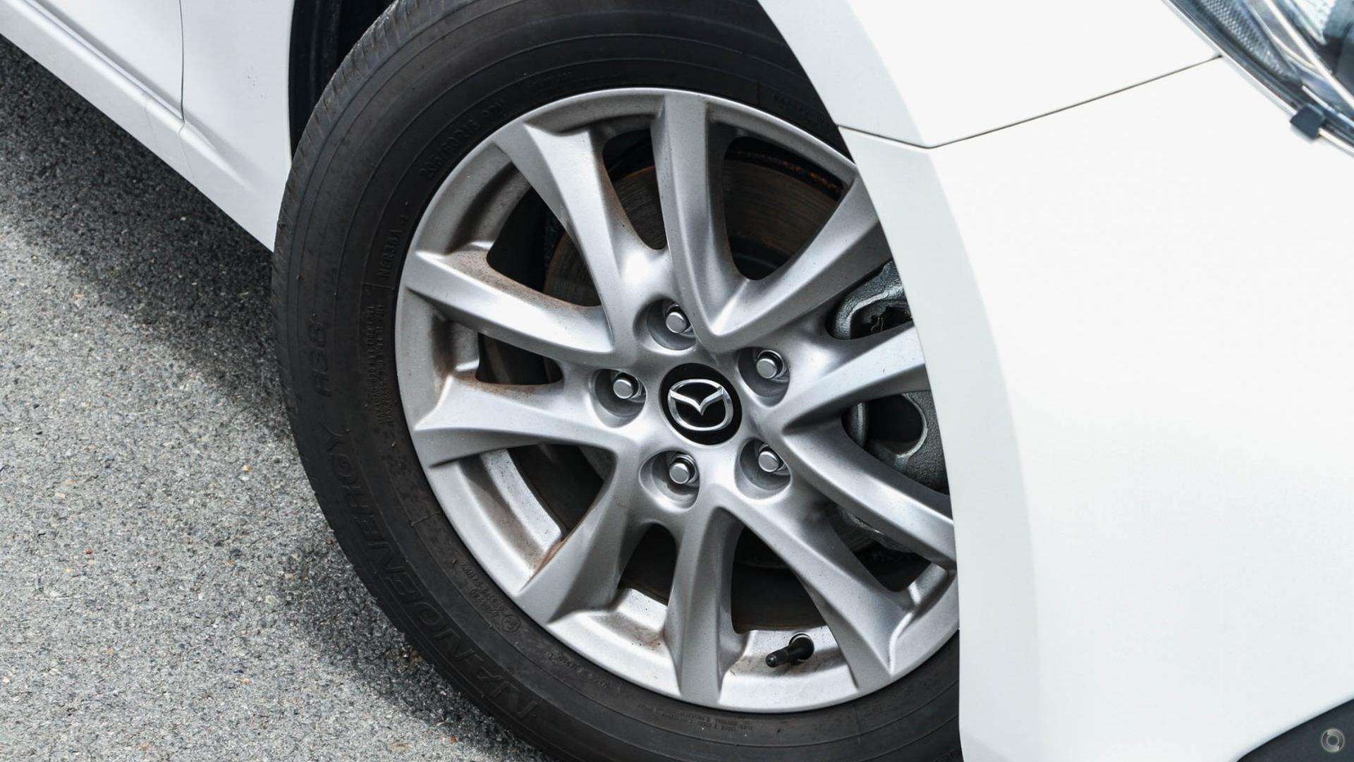 2016 Mazda 6 Atenza GJ Series 2