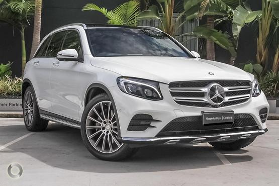 2015 Mercedes-Benz <br>GLC 250