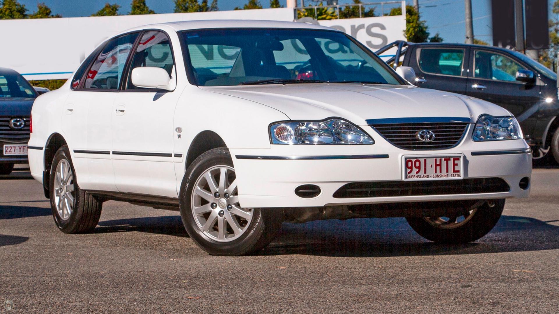 2003 Toyota Avalon Vxi