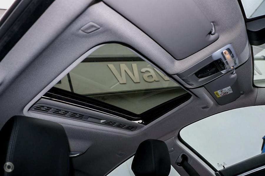 2018 BMW 430i Luxury Line