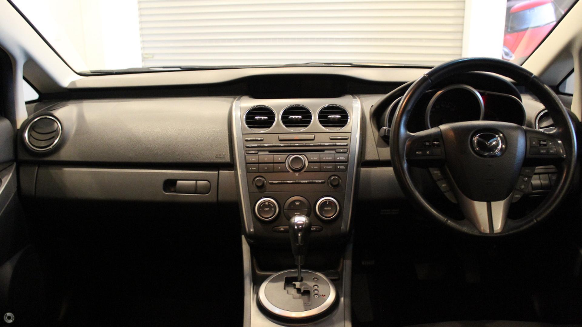 2011 Mazda Cx-7 Classic ER Series 2