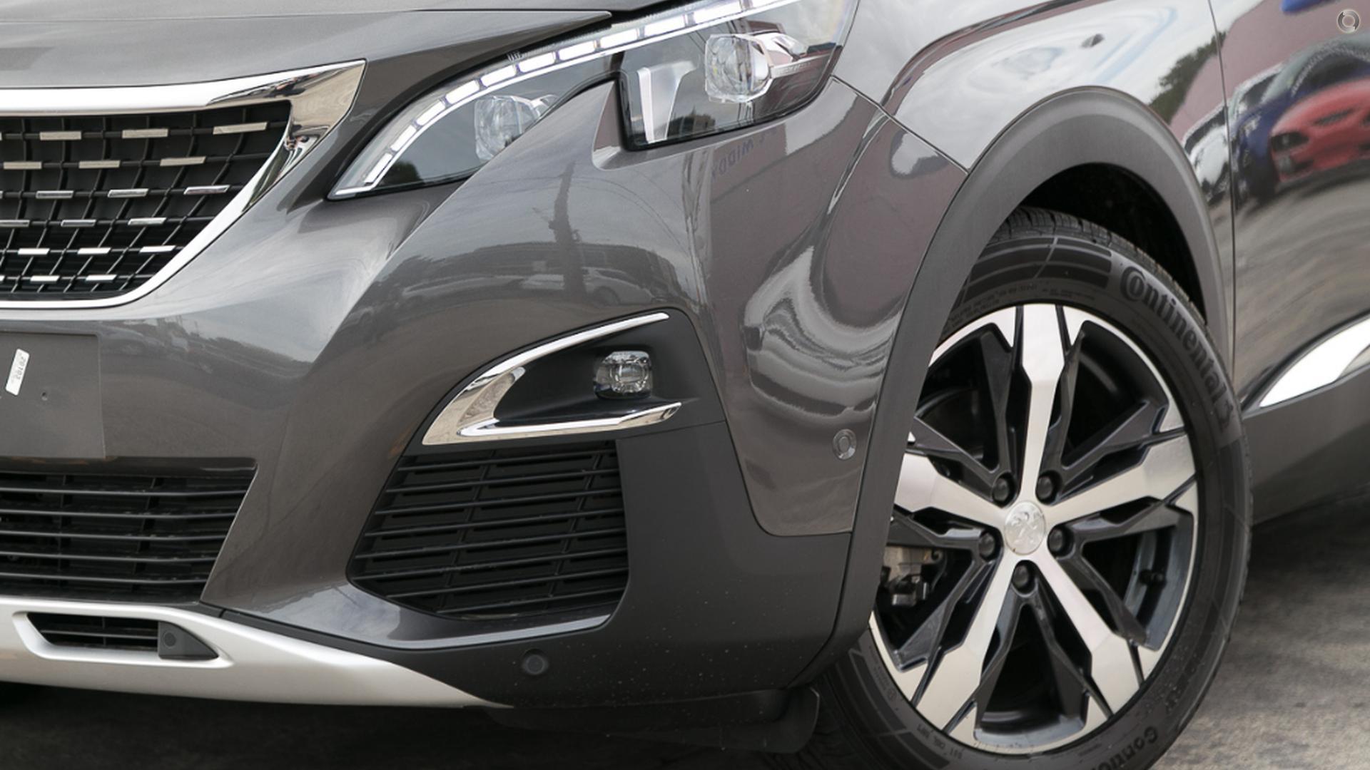 2018 Peugeot 5008 GT Line (No Series)