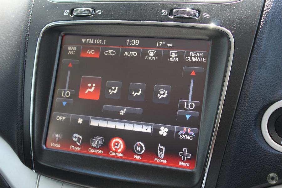 2015 Dodge Journey R/T JC