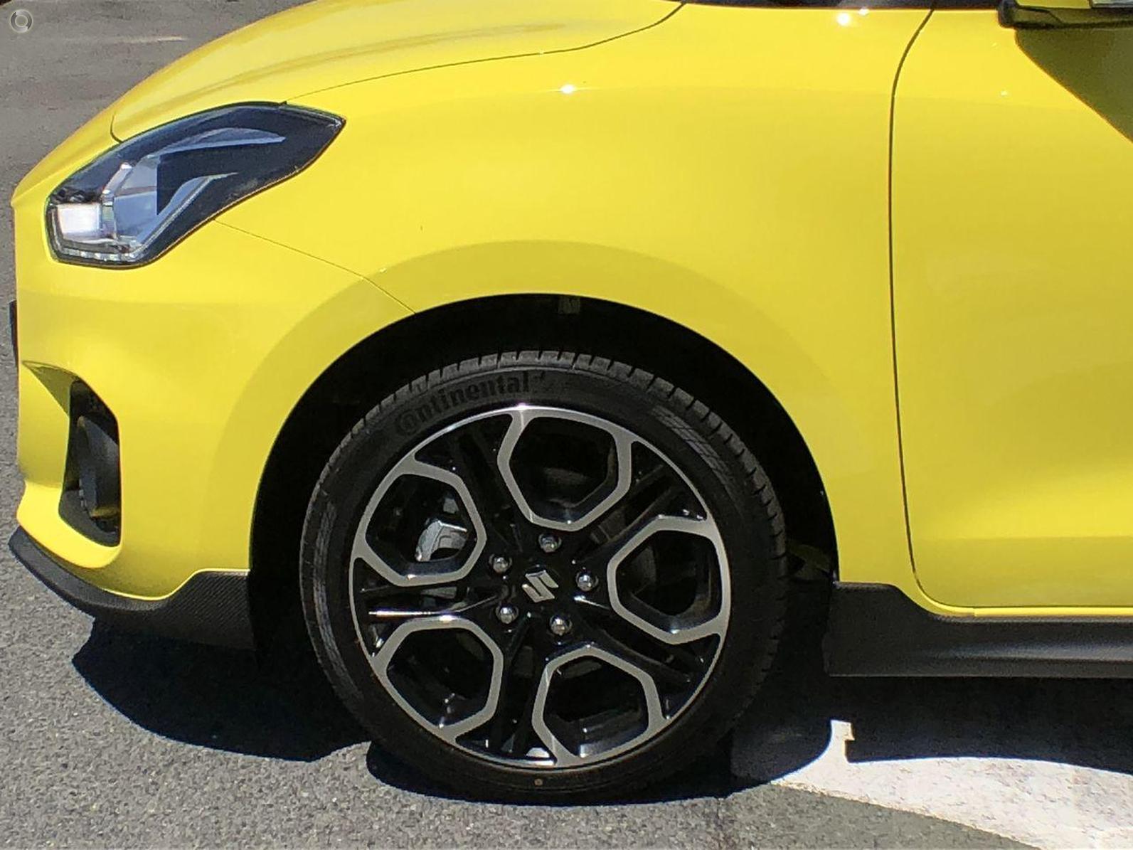 2018 Suzuki Swift Sport AZ