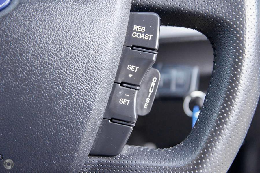 2013 Ford Falcon XR6 FG MkII