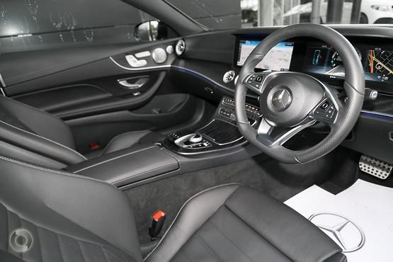 2017 Mercedes-Benz E 300