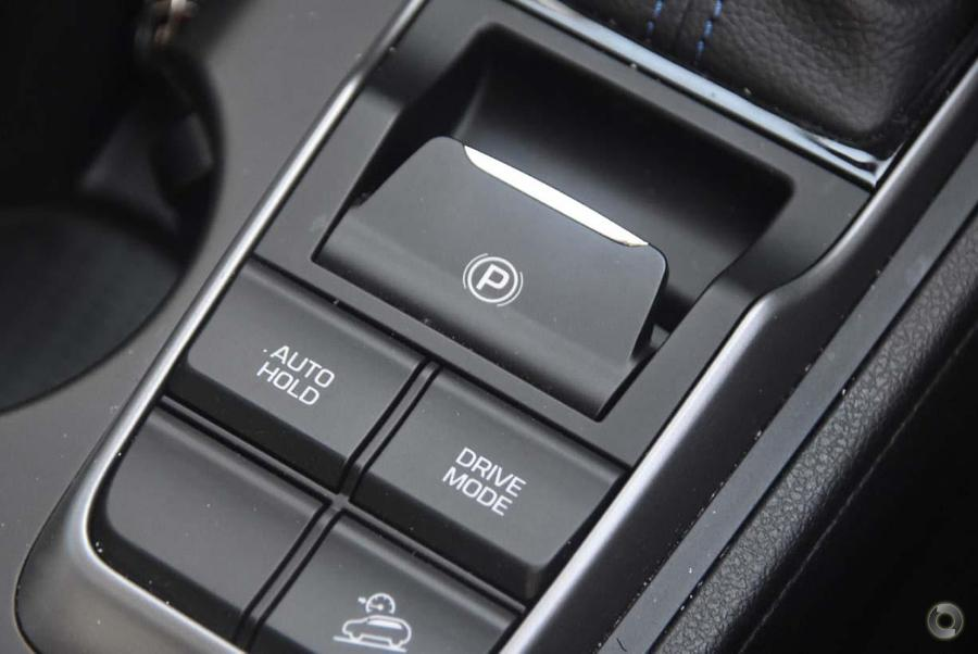 2015 Hyundai Tucson Elite TLe