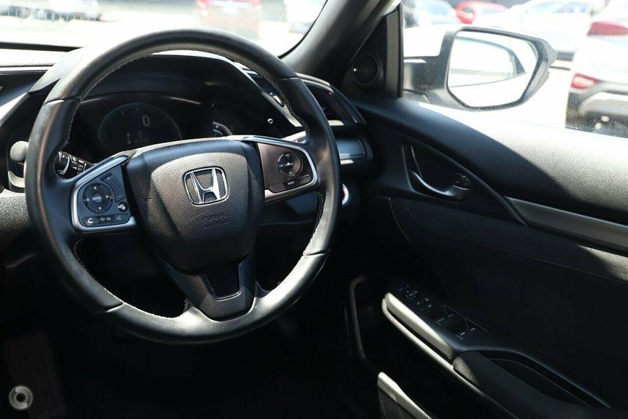 2017 Honda Civic VTi-S 10th Gen