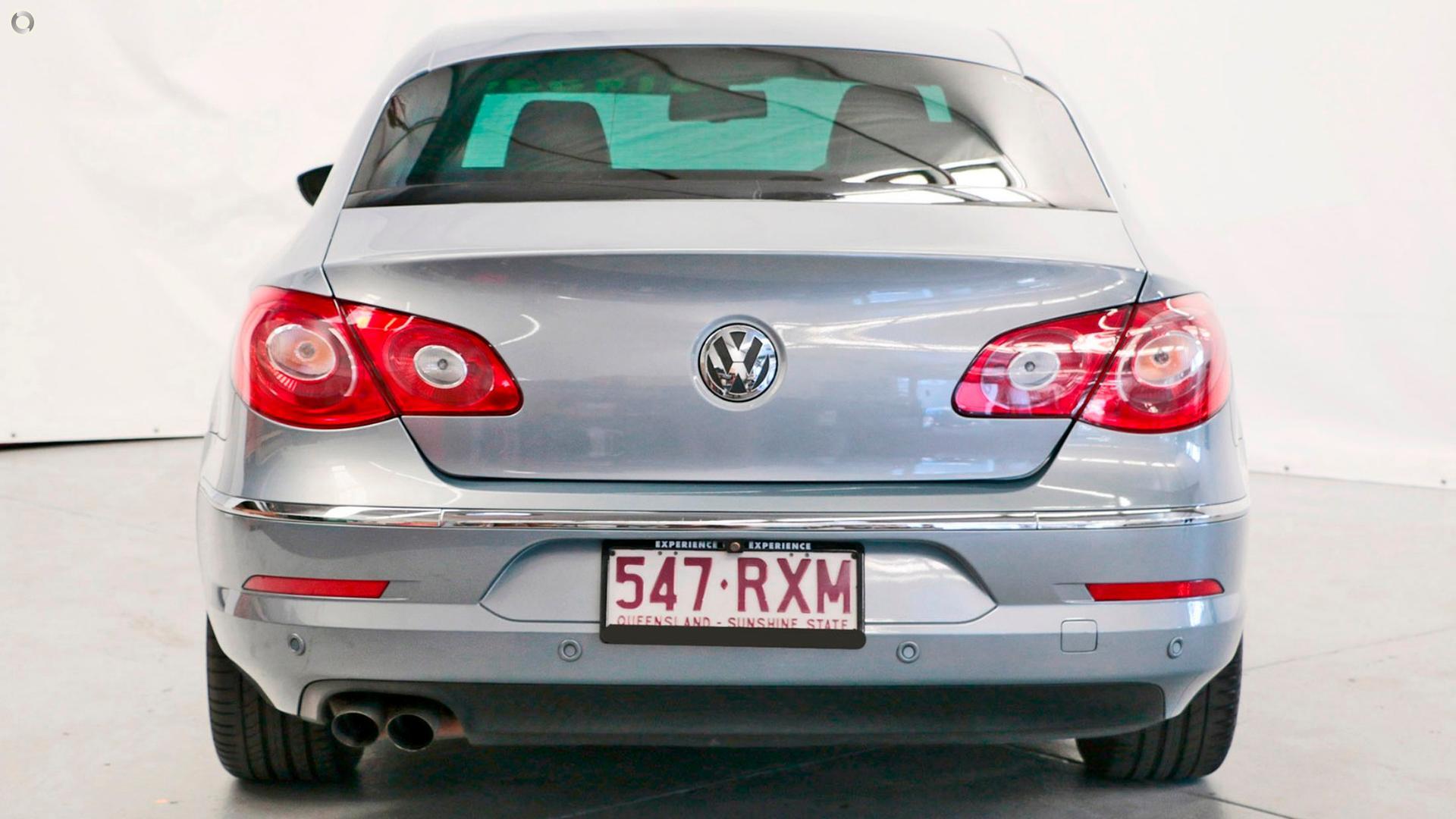 2008 Volkswagen Passat 125TDI Type 3C