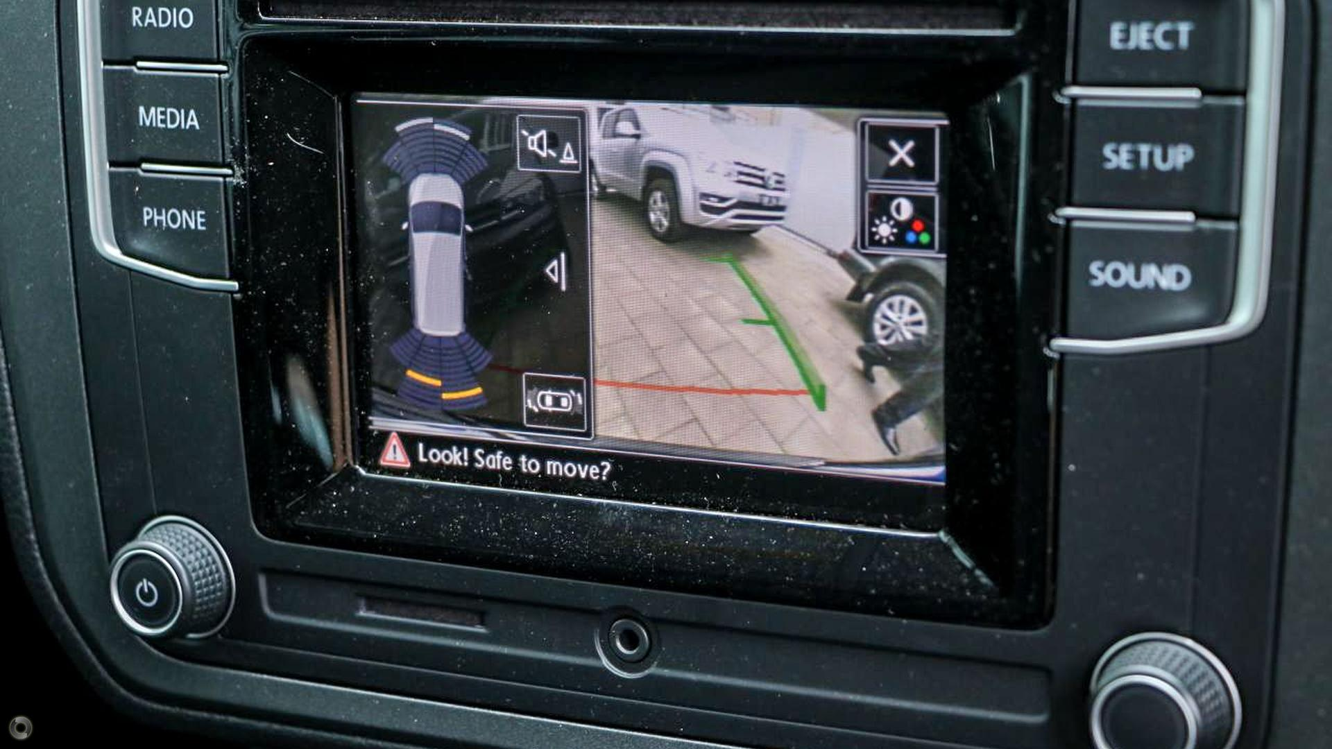 2018 Volkswagen Caddy TSI220 Trendline 2K