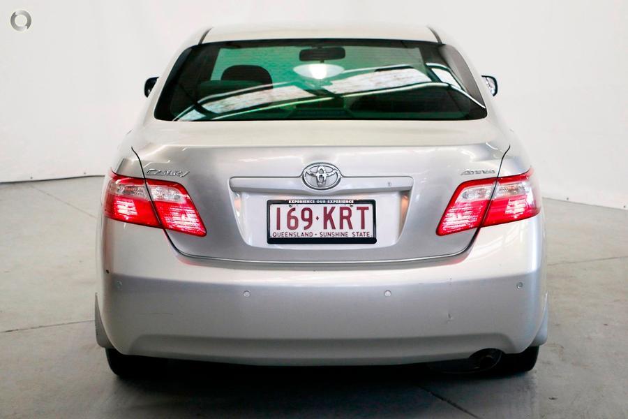 2007 Toyota Camry Ateva ACV40R