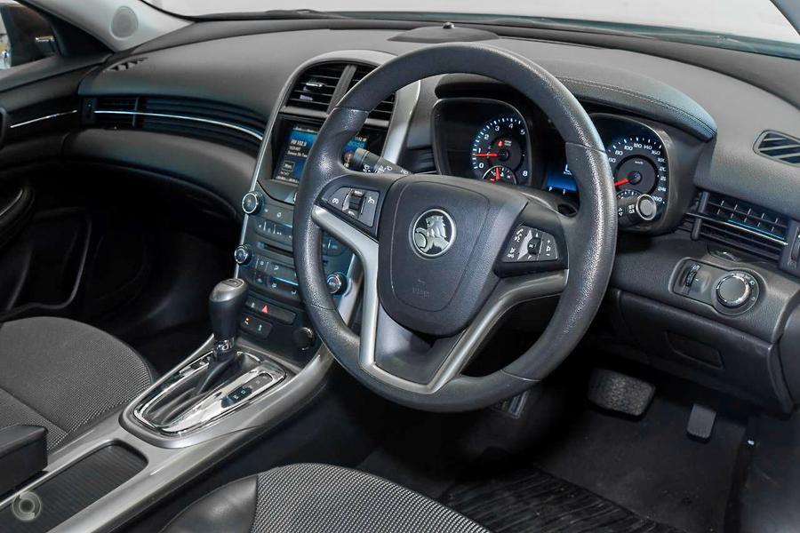 2015 Holden Malibu CD EM