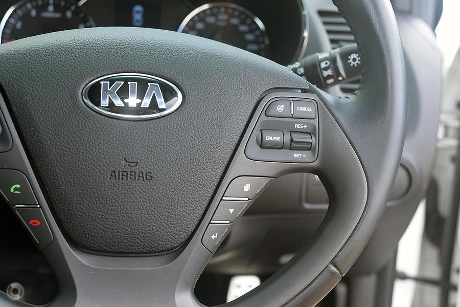 2014 Kia Cerato Koup Turbo YD