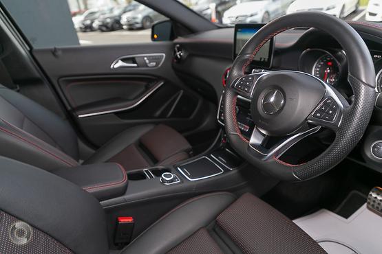 2017 Mercedes-Benz A 250