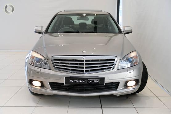 2008 Mercedes-Benz C 220 CDI