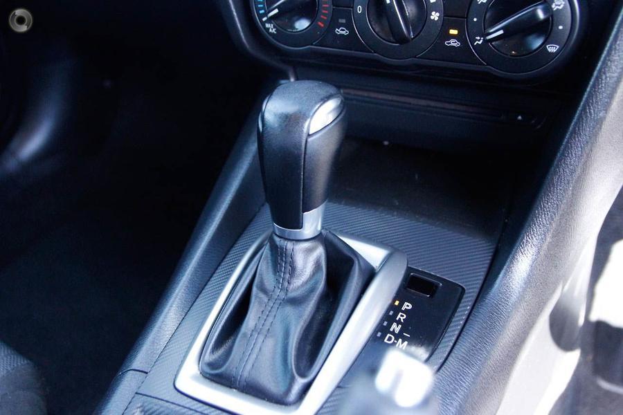 2014 Mazda 3 Neo BM Series