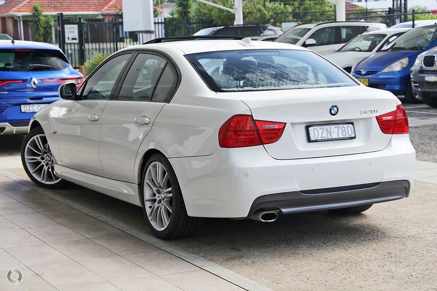 2010 BMW 320i Executive