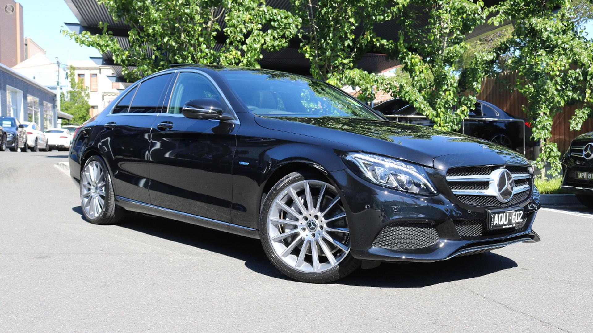 2017 mercedes benz c 350 sedan mercedes benz toorak for Mercedes benz toorak