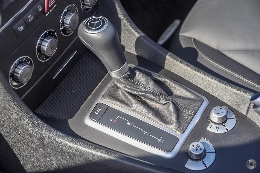 2008 Mercedes-Benz SLK 200 KOMPRESSOR Roadster