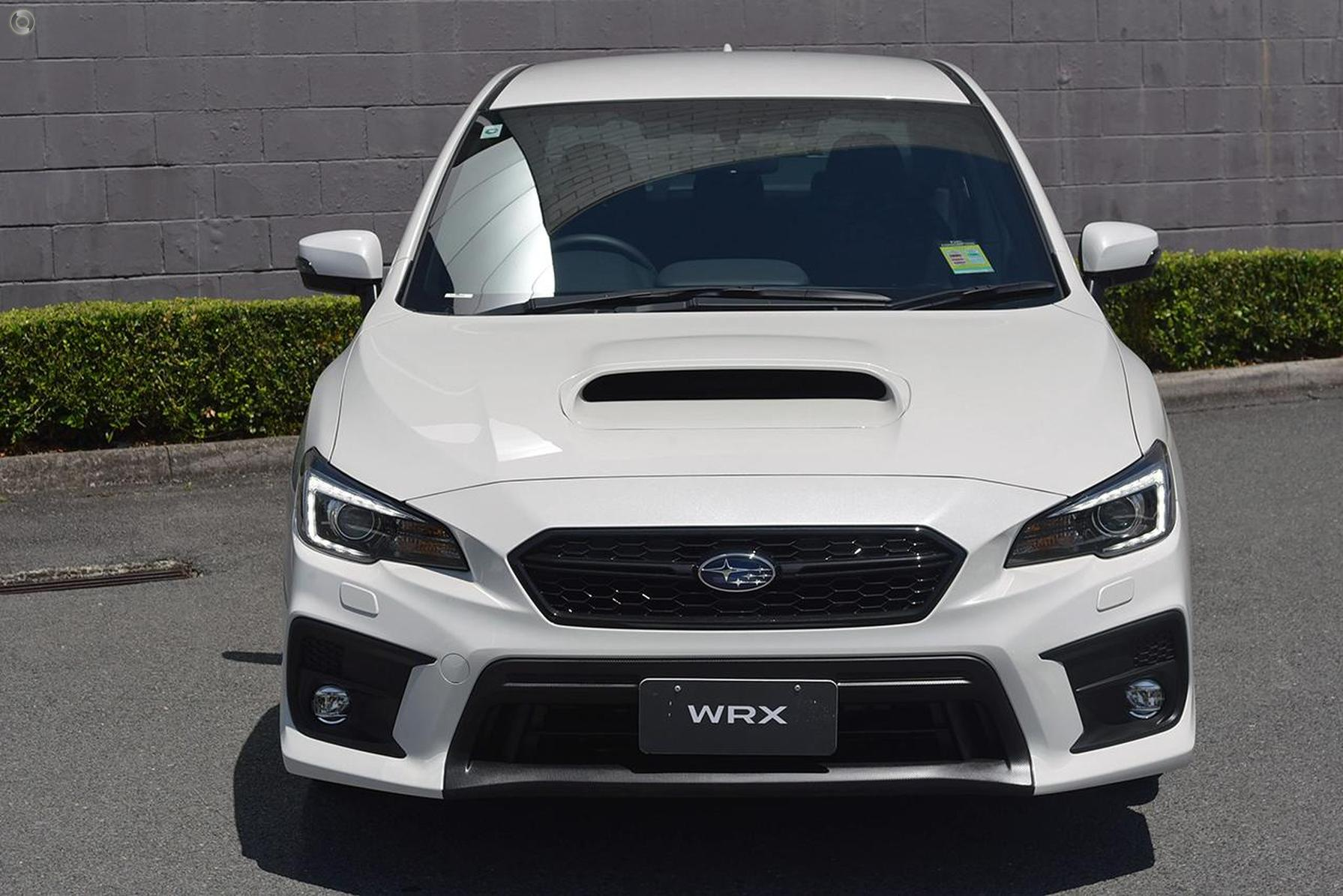 2018 Subaru Wrx  V1