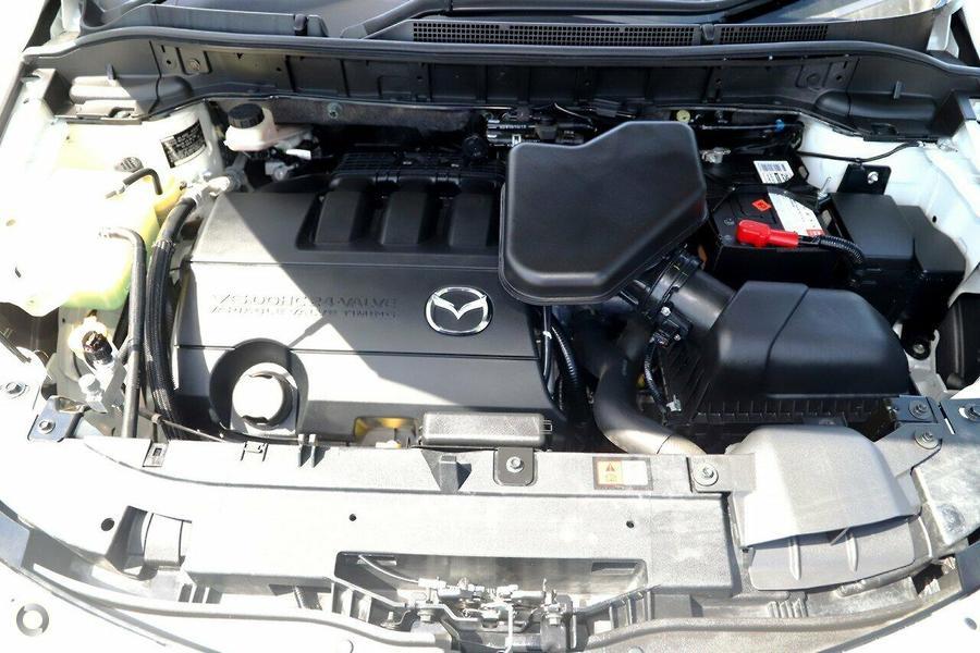 2014 Mazda Cx-9 Classic TB Series 5