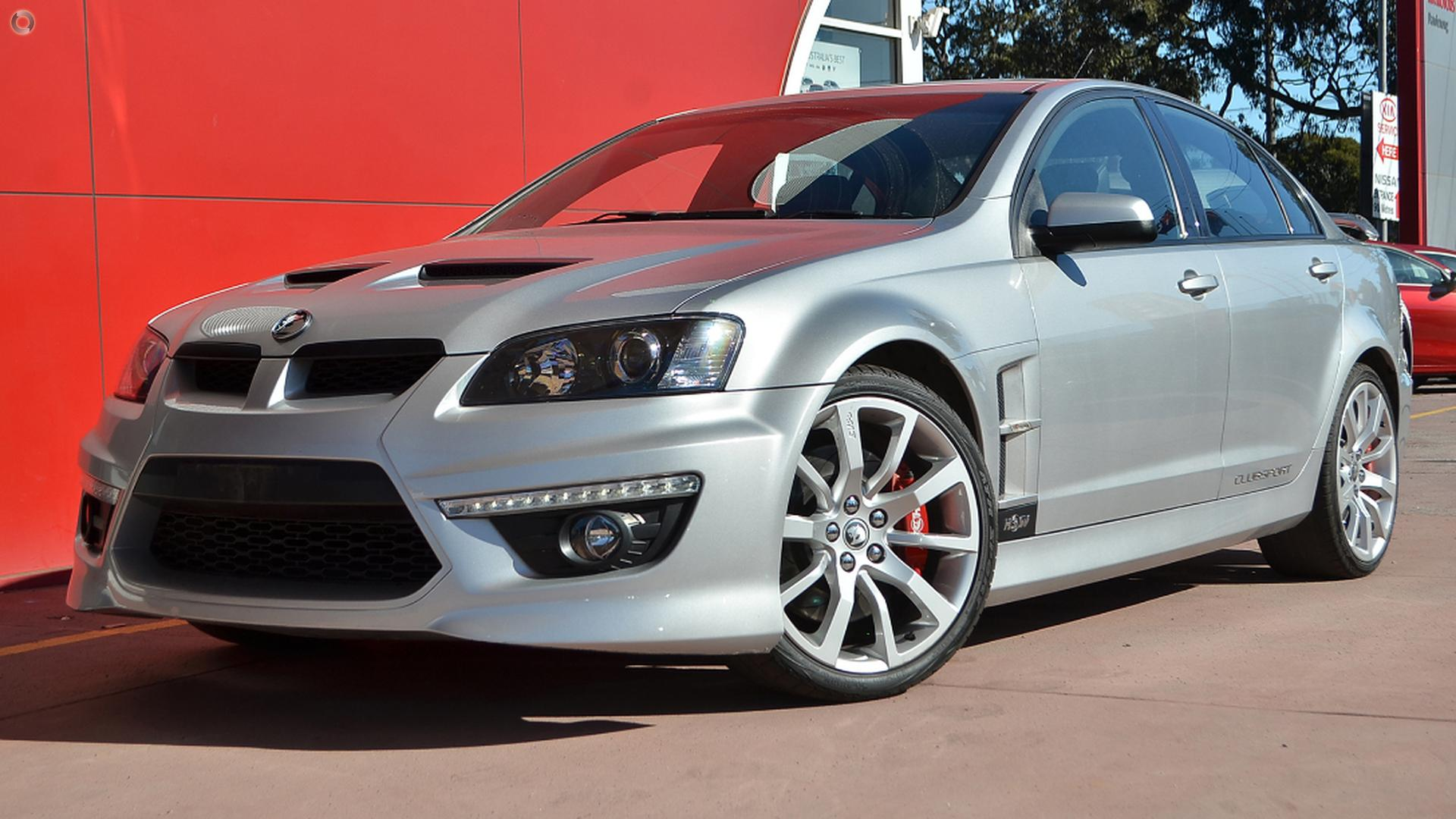 2013 Holden Special Vehicles Clubsport E Series 3